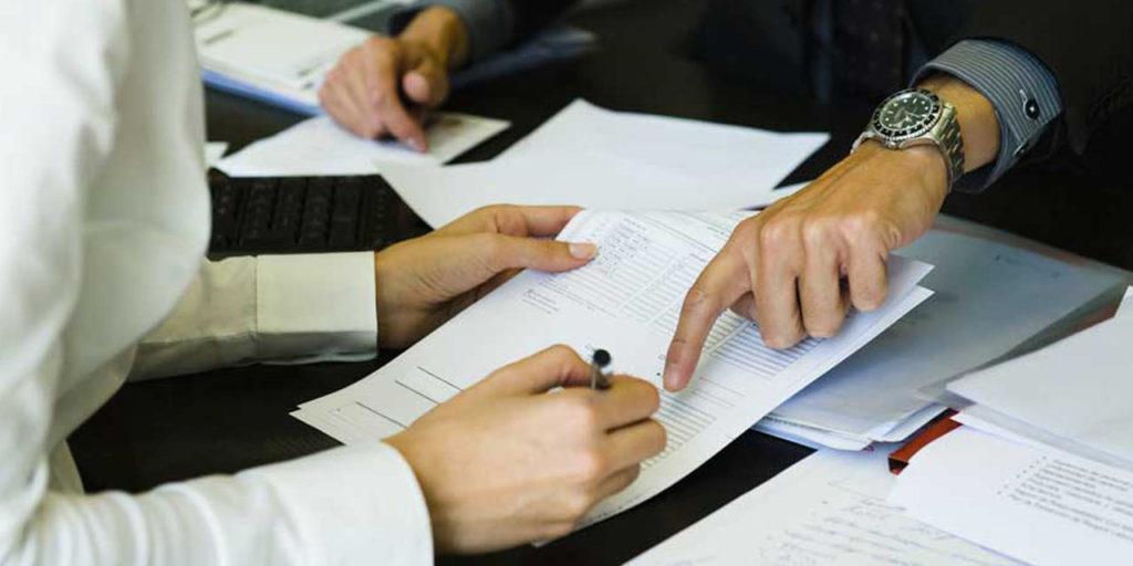 amortissement - signature de contrat